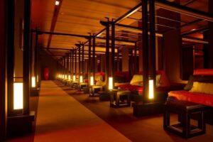 Centro de relajación Lian Xing