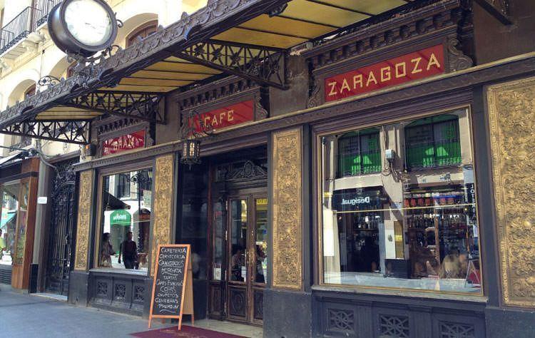 Bailar salsa en Zaragoza los jueves