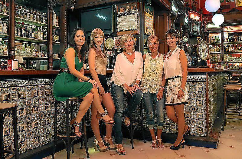 Discoteca para bailar salsa en Zaragoza