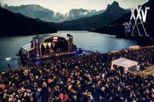 5 festivales en Aragón este verano