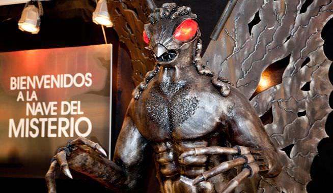 Cuarto Milenio llega a Zaragoza