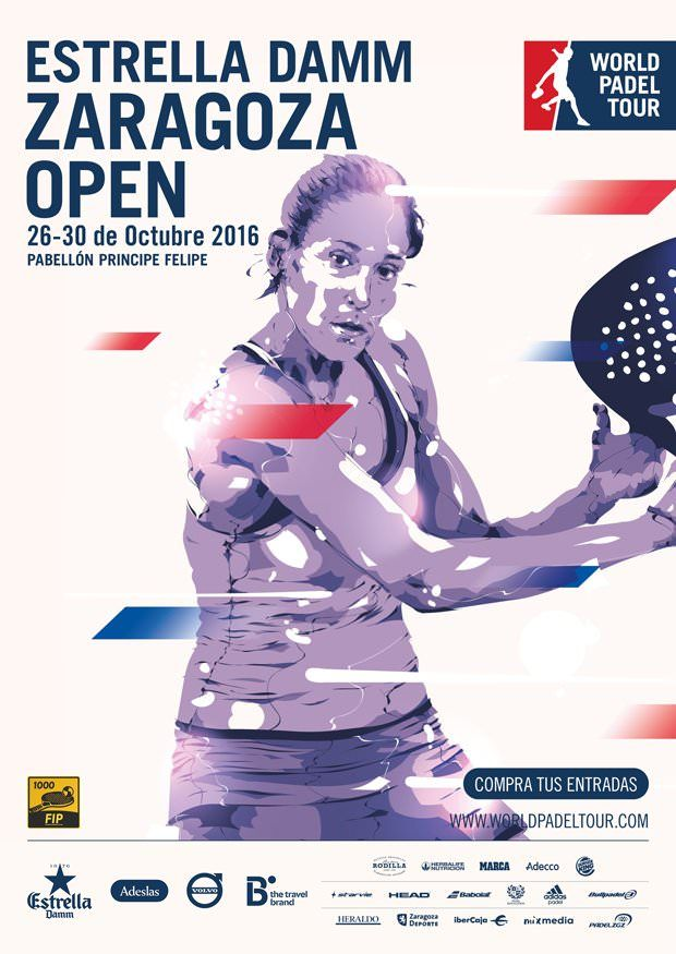 Estrella Damm Open 2016