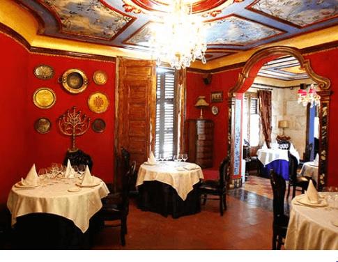 5 restaurantes para una primera cita Torreluna