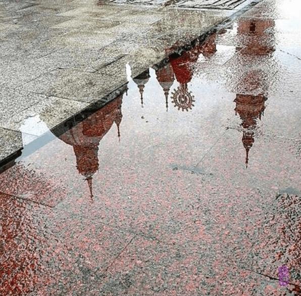 Pilares pasados por agua. 269 likes