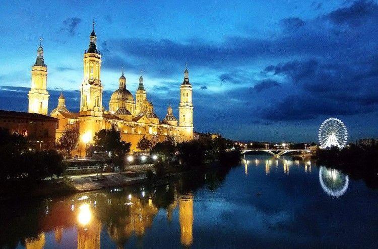 6 razones para vivir en Zaragoza