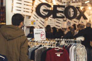 Feria outlet de Zaragoza Radical Market!