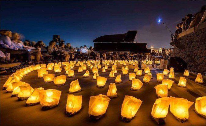 1y200 plan romántico en Belchite