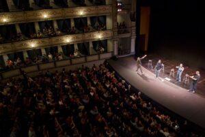 Zaragoza Comedy 2018. Un plan original en Zaragoza
